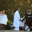 Eucharistic Adoration on the Lawn, July 24, 2020 photo album thumbnail 6